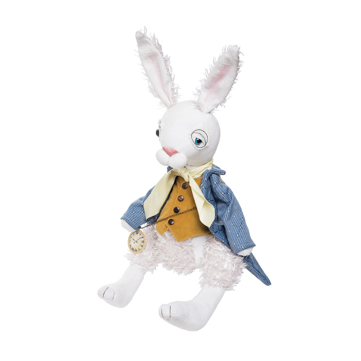 The White Rabbit Doll