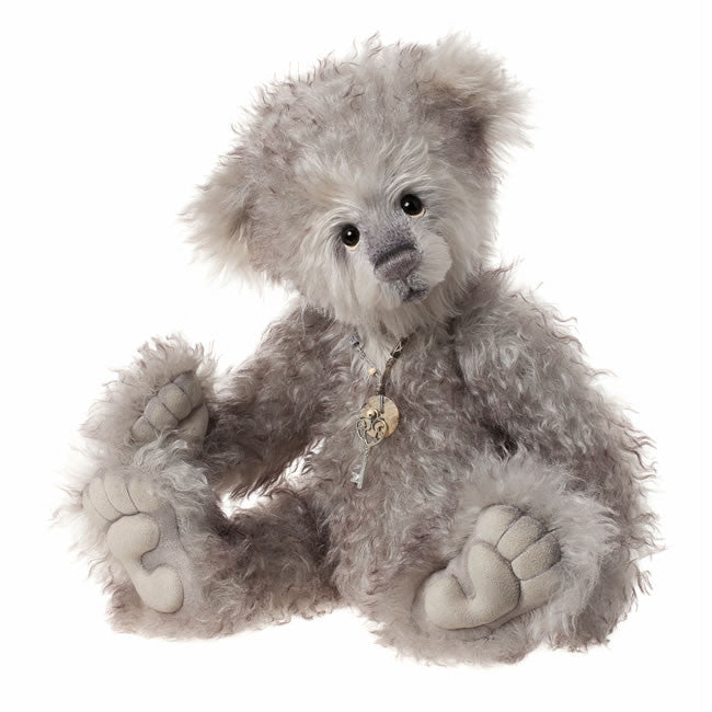 Charlie Bears Teddy Bears Wowzer Isabelle Collection Limited Edition