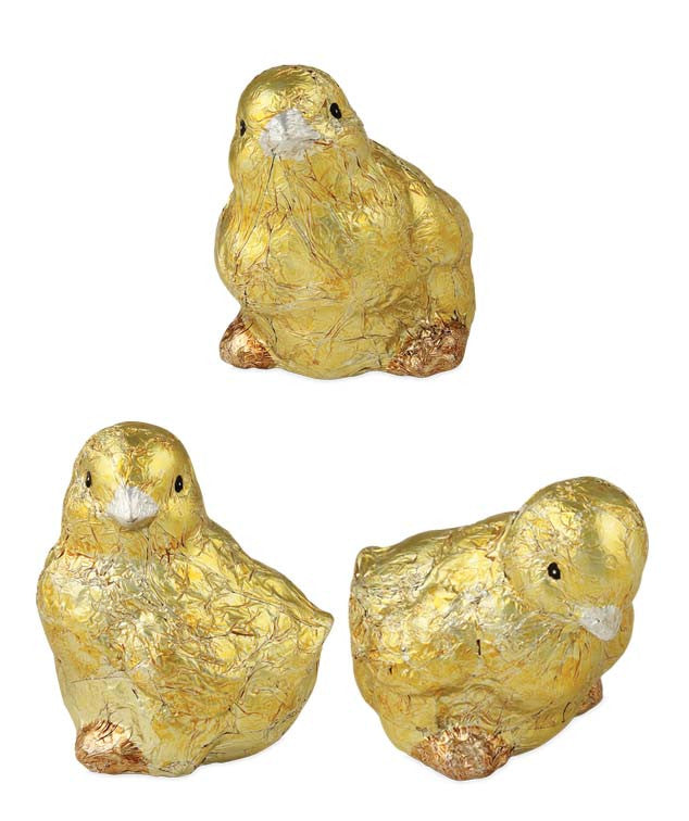 Yellow Foil Chicks