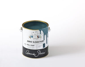 Wall Paint by Annie Sloan Aubusson Blue