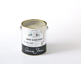 Wall Paint by Annie Sloan Paris Grey