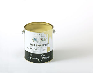 Wall Paint by Annie Sloan Versailles