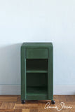Chalk Paint™ by Annie Sloan Amsterdam Green