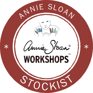 Annie Sloan Workshop - The Complete Chair Makeover