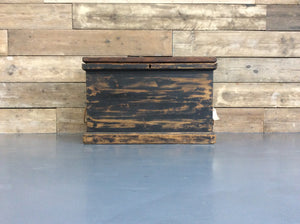 Carpenters Trunk