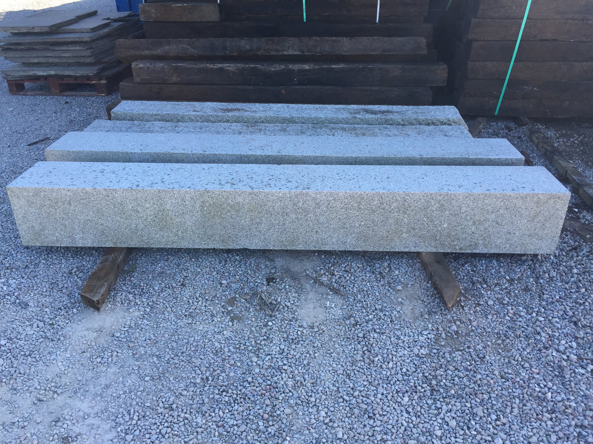 Granite Gate Post 300 X 300 X 2.45M