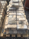 Cant Buff Pressed Bricks Reclaimed