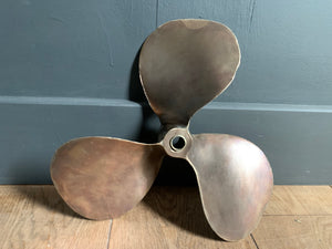 Antique Propeller