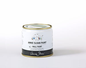 Wall Paint by Annie Sloan French Linen