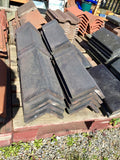 Interlocking Ridge Tiles
