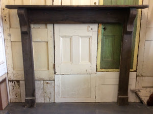 Farmhouse Fire Surround