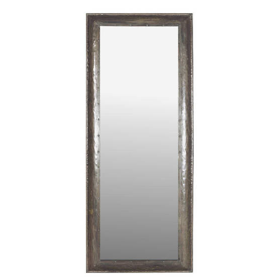 Large Industrial Mirror