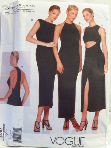 Vogue 2067 Misses' Dress - 14-16-18 - Smiths Depot Sewing Pattern Superstore