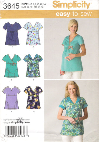 Simplicity Sewing Patterns Tagged Uniforms Smiths Depot Sewing Extraordinary Scrub Top Patterns