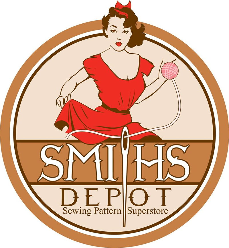 Smiths Depot Sewing Pattern Superstore