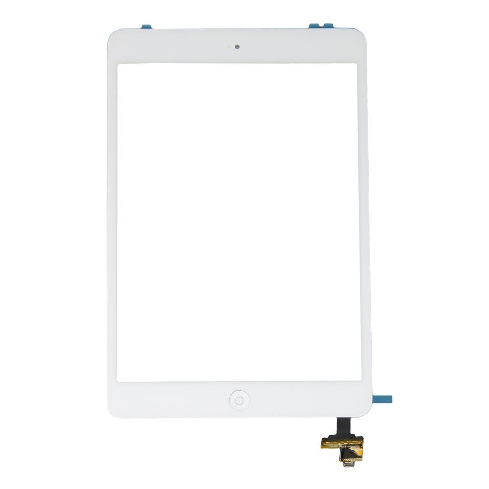 Apple Ipad Mini Touch Screen Glass Replacement Digitizer White W