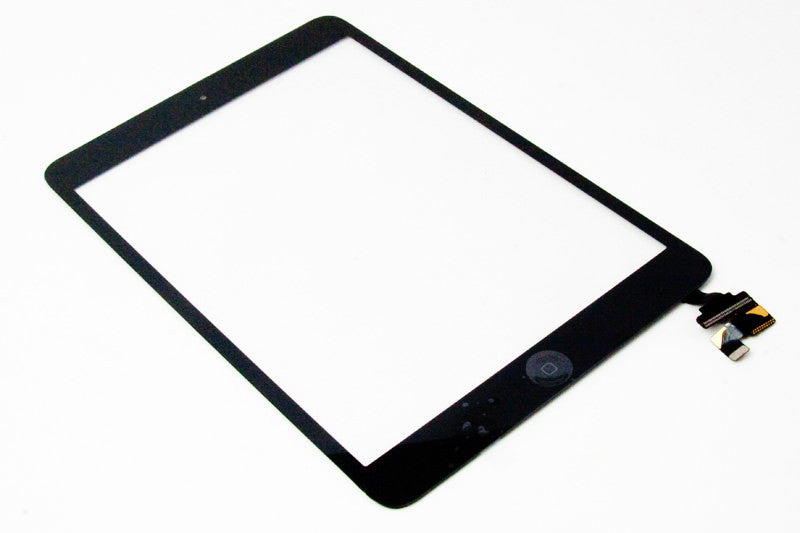 Apple Ipad Mini Touch Screen Glass Replacement Digitizer Black W