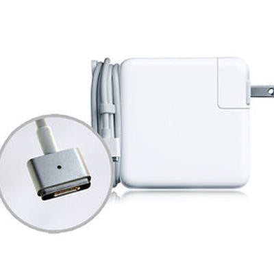 60w Magsafe 2 Power Supply Charger Adapter Cord For Apple