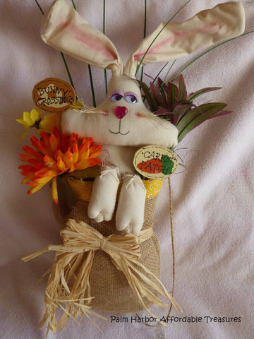 Craft Bunny (C1000)
