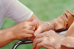 Memory Care in Assisted Living