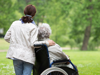 Case Studies - Memory Care Support
