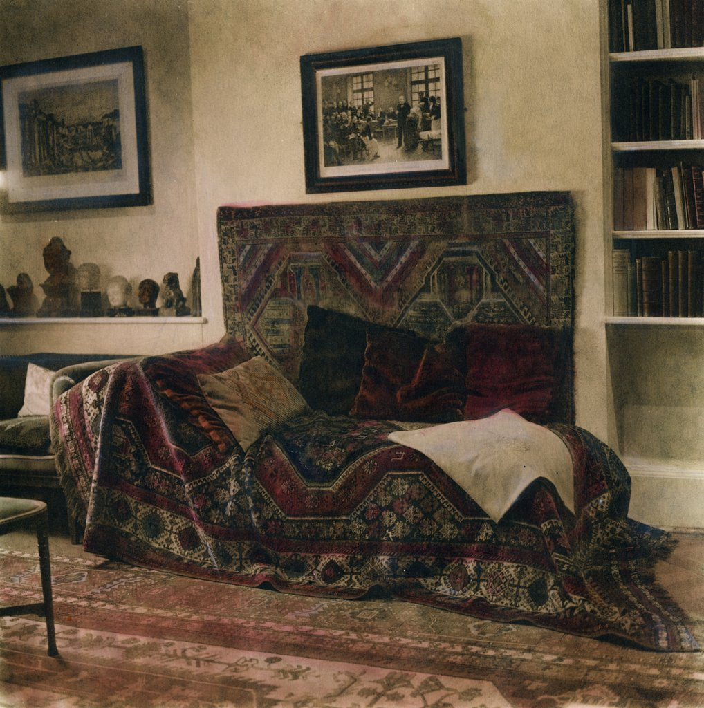 Freud's couch #2