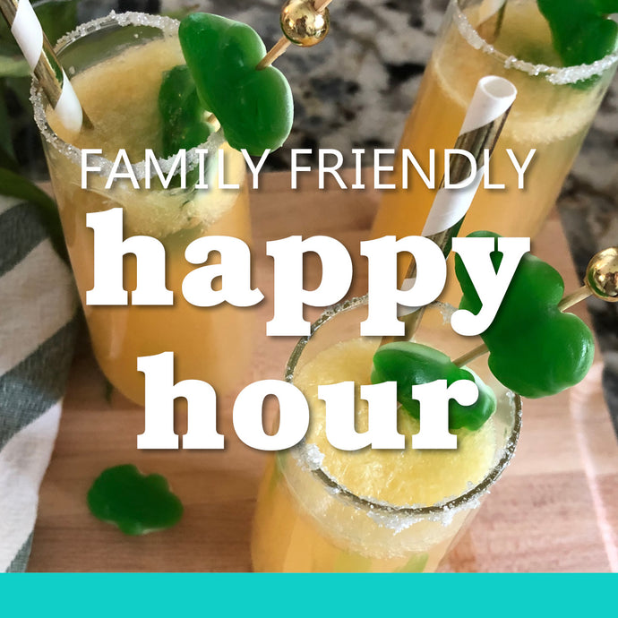 Western Chief Family-Friendly Happy Hour