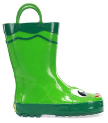 Western Chief Kids Frog Rain Boot
