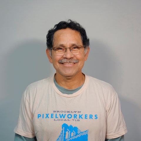 Wil Godoy, a Western Chief employee who has worked for the company 20 years