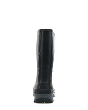 Men's Premium Rubber Tall Rain Boot - Jet