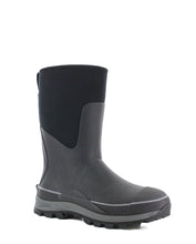 Men's Frontier Mid Winter Snow Boot - Black