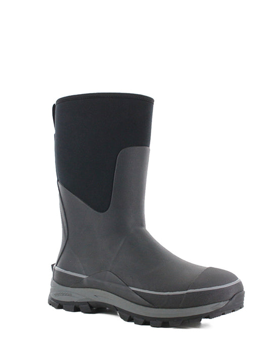Men's Frontier Mid Boot - Black