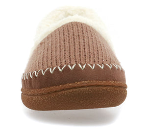 Women's Bonnie Slipper - Cream