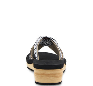 Women's Annette Sandal - Black - Western Chief
