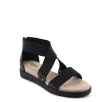 Womens Leena Sandal - Black - Western Chief