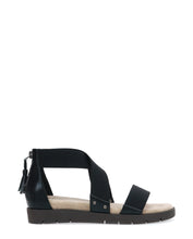 Women's Leena Sandal - Black