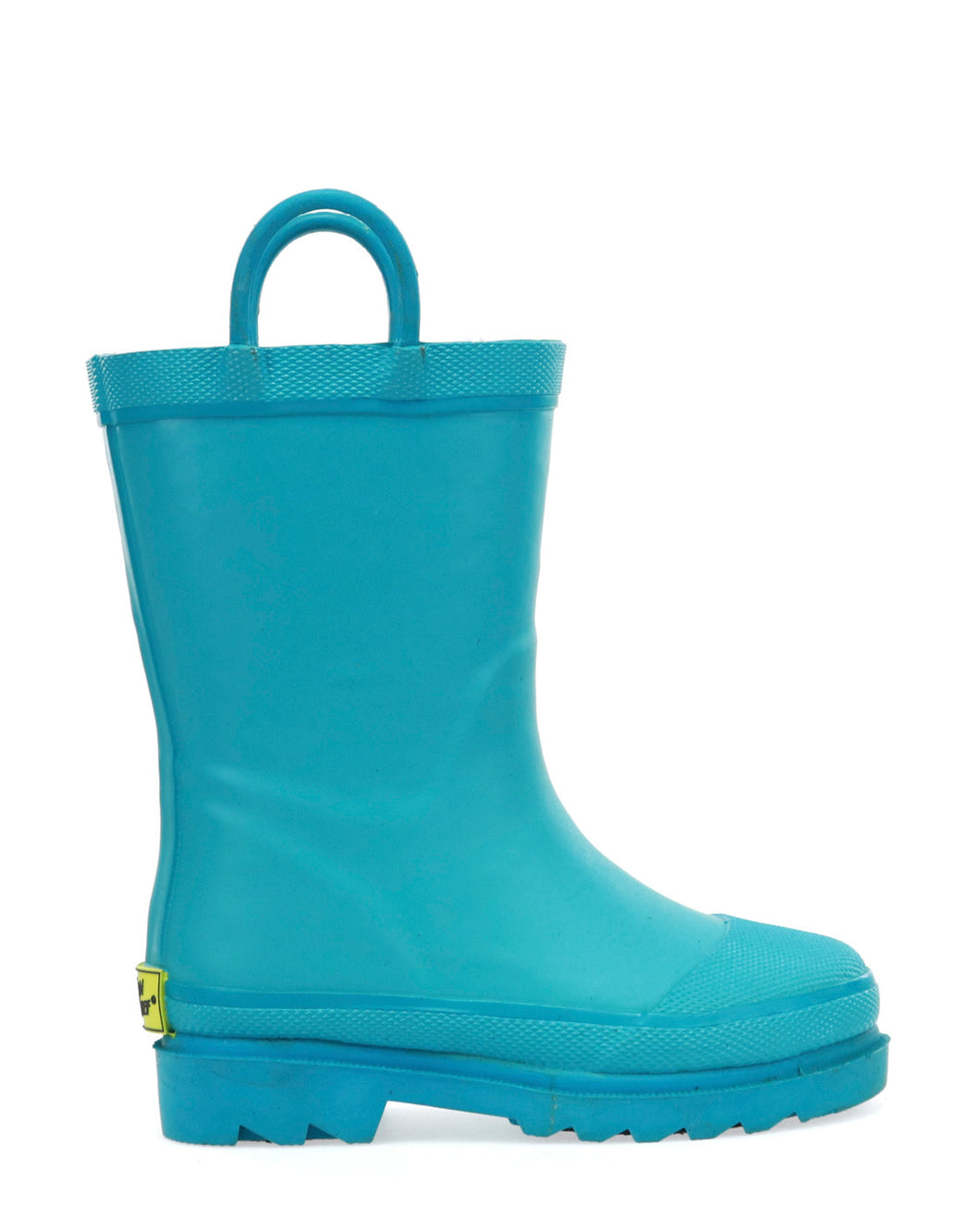 Kids Winterchief Rain Boot - Teal