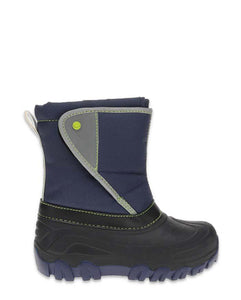 Kids Selah Snow Boot - Navy