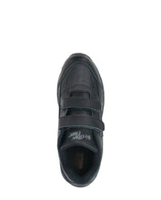 Men's Half Time Athletic Casual Shoes - Black