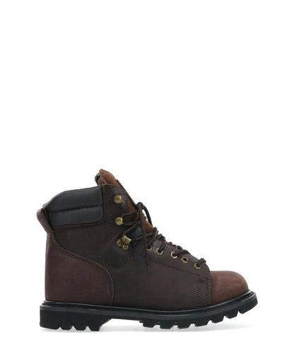 Men's Expedition Work Boot - Gaucho - 6