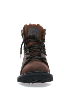 Men's Expedition Work Boot - Gaucho - 8""