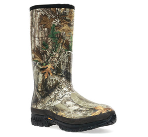 Women's Realtree Edge NeoPro Tall Rain Boot - Brown