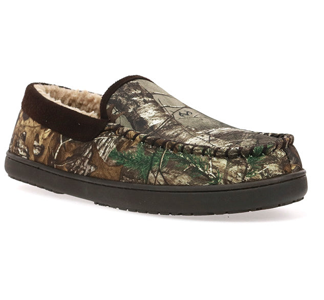 Men's Realtree Xtra 600 Summer Slipper - Camo