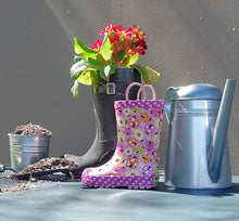 Boot Planter - Multi