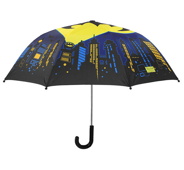 Kids' Batman Umbrella - Black