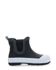 Kids Sport Chelsea Boot - Black