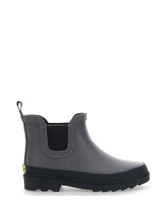 Kids Stomp Chelsea Boot - Ash