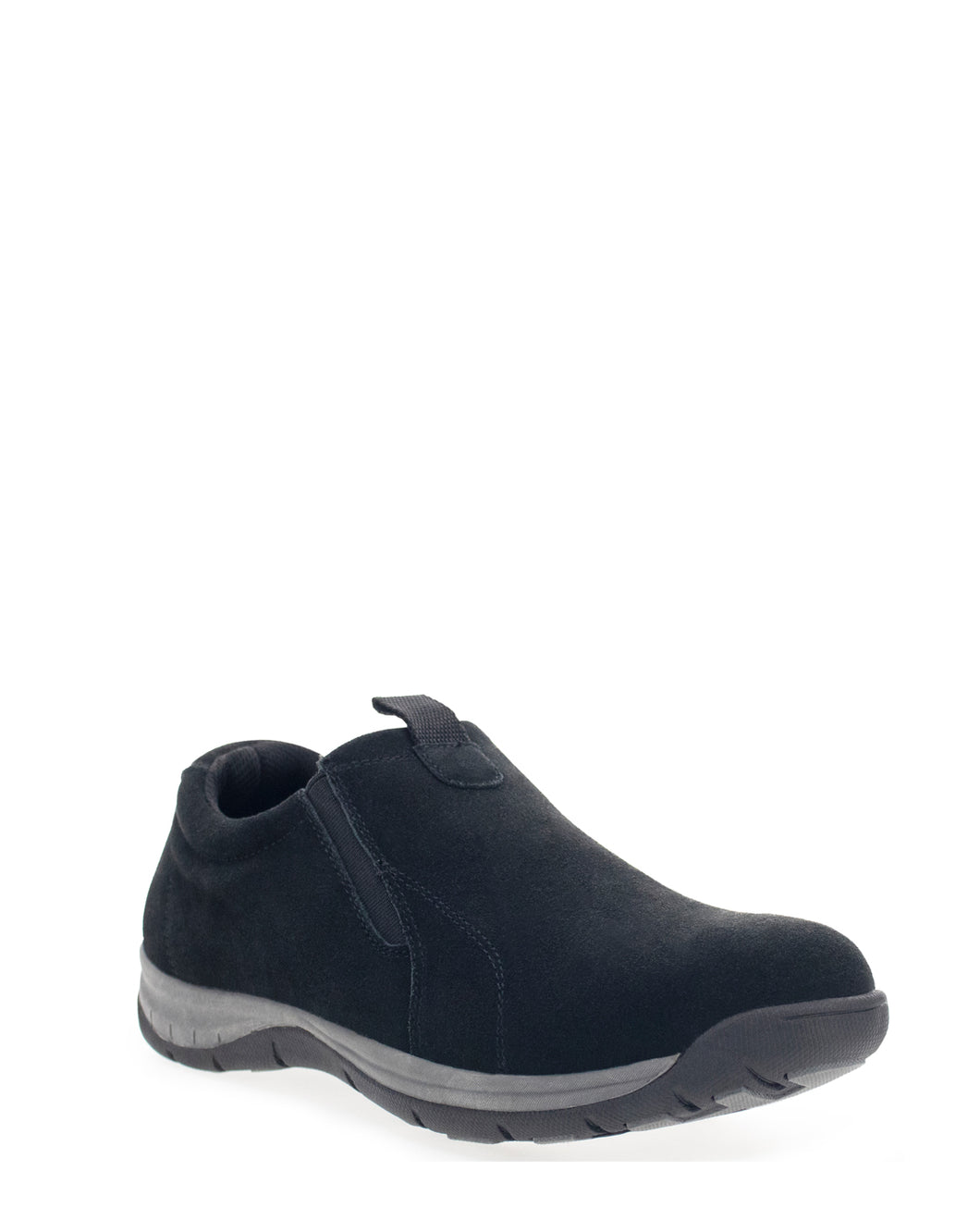 Men's Weston Step-In Shoe - Black