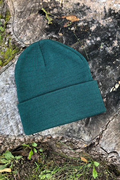 Tuque Billy - forêt
