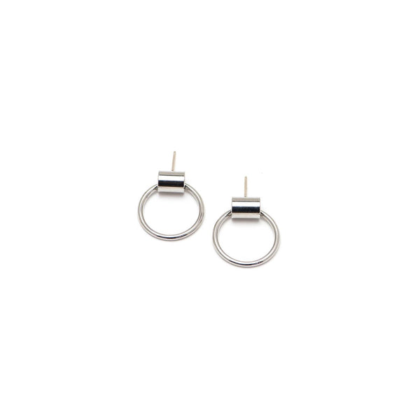 Boucles d'oreille Small Swing